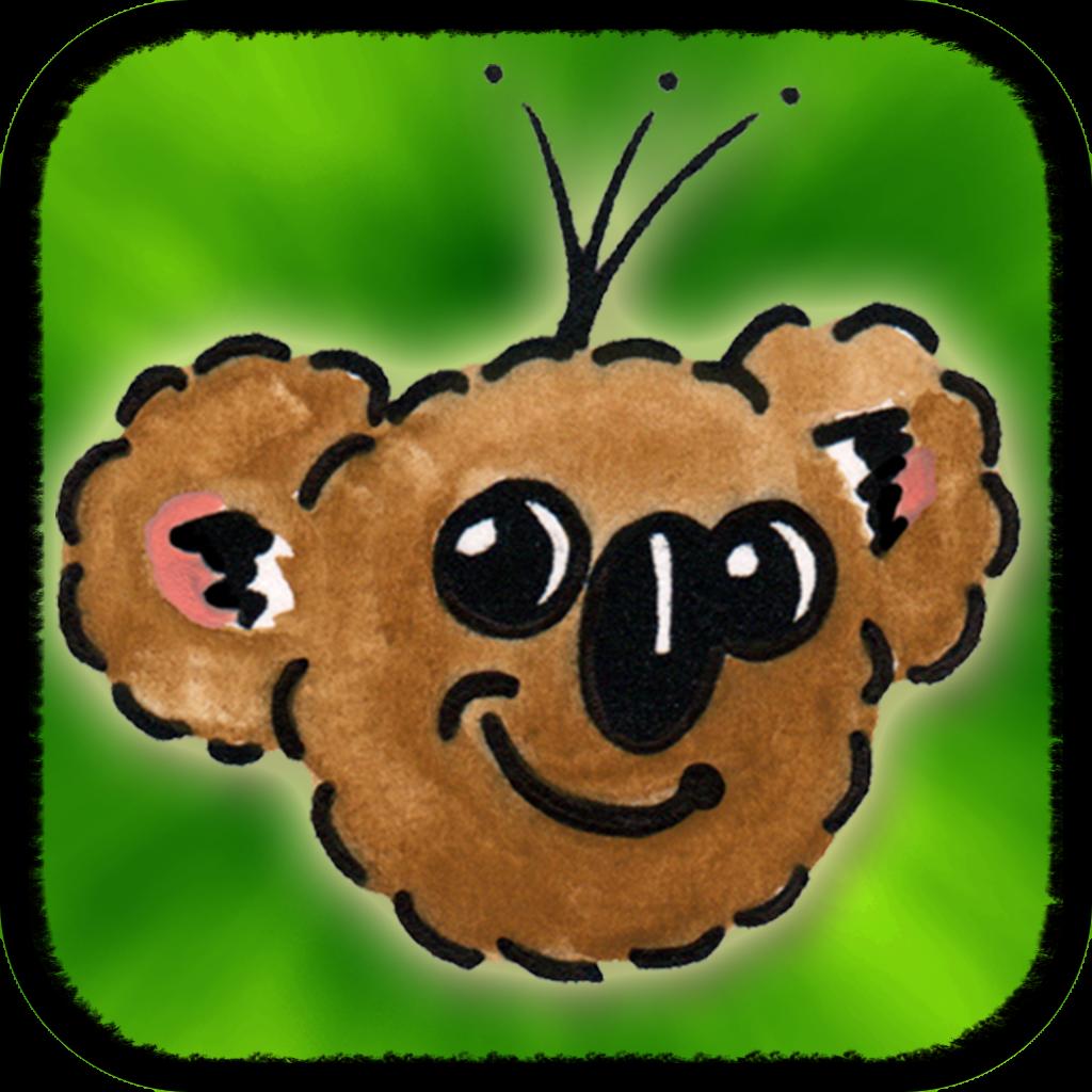 Puschel 2 - Abenteuer im Eukalyptuswald iOS